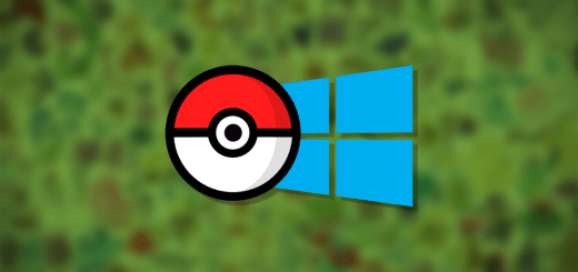 Pokémon GO für Windows 10 Mobile