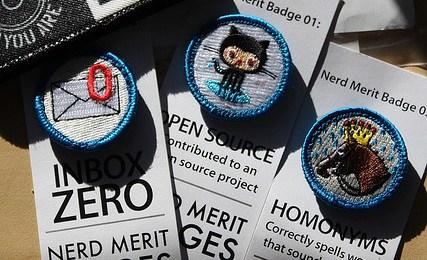 Open Badges in Education