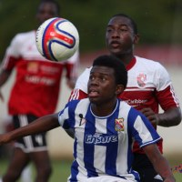 Shim stings St Anthony's; Naparima goes top after St Mary's win