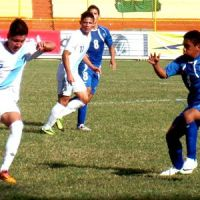 Guatemala spanks Warriors; T&T U17s see red again