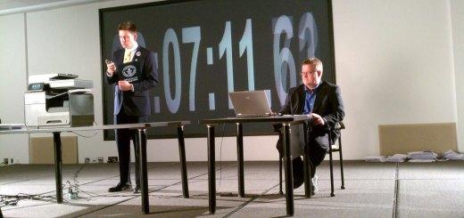 Michael & Bret OJP X Worlds Fastest