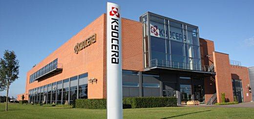 Kyocera Unimerco Building - Denmark