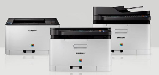 Samsung Xpress C430 and C480