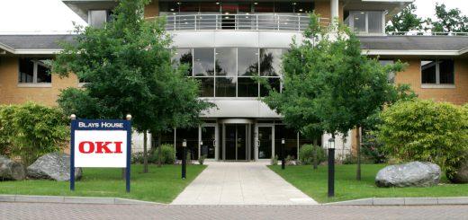 OKI UK Headquarters