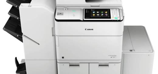 third-generation imagerunner advance series