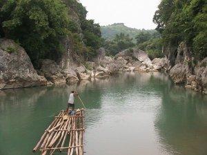 Madlum river