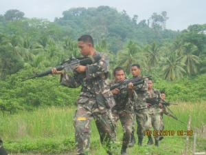 Philippine Army 48IB