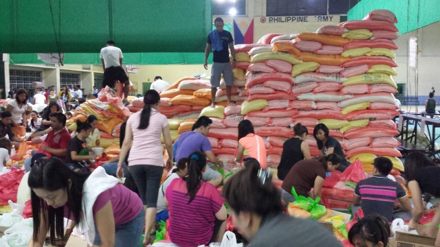 Philippine Army Relief Center