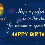 Amazing Aries Birthday Wishes And Quotes