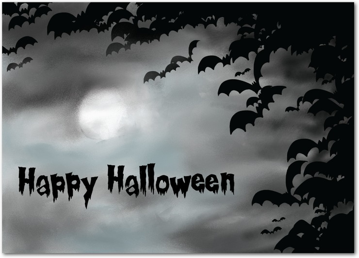 halloween wishes and greetings
