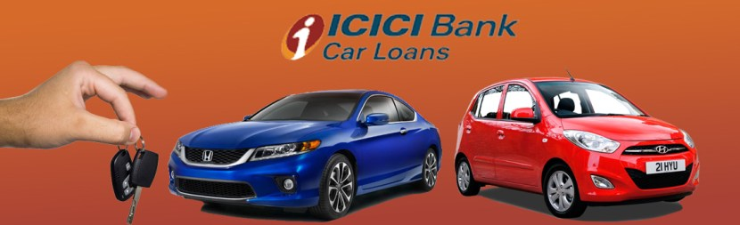 ICICI Car Loan will help you buy your favorite Car | WishFin