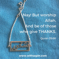 Thanksgiving Holiday From A Muslim's Perspective