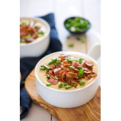 Small Crop Of Cheese Soup Recipe