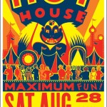 Hothouse flier