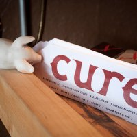 Cure + Embury = The Salumi of the Dog That Bit Ya!