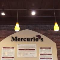 Mercurio's Artisan Gelato & Neapolitan Pizza (Pittsburgh, PA)