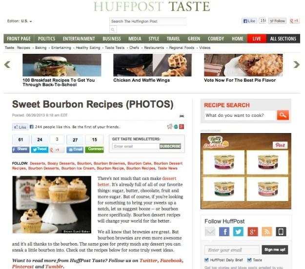 Huffington Post Taste 01