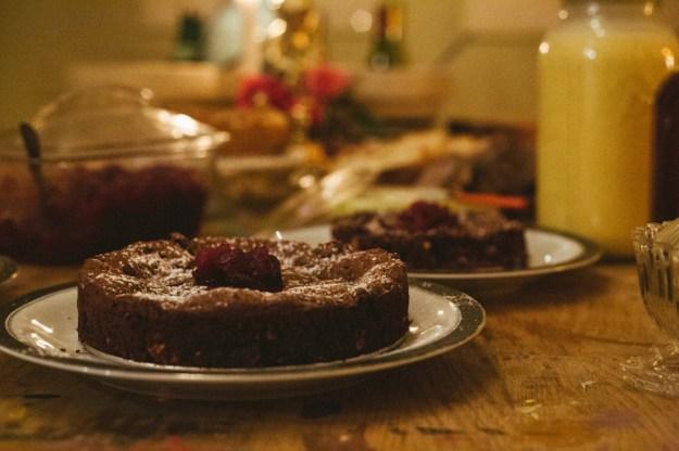 Thanksgiving Recap: Gluten-Free Cranberry Orange Chocolate ...