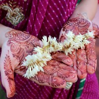 A Wednesday Wander: Maps, Mehendi & More To Come!