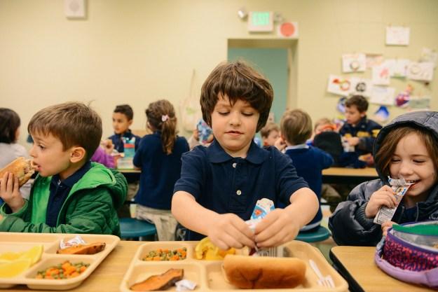 A Grain of Good: Kelsey & the Environmental Charter School // www.WithTheGrains.com