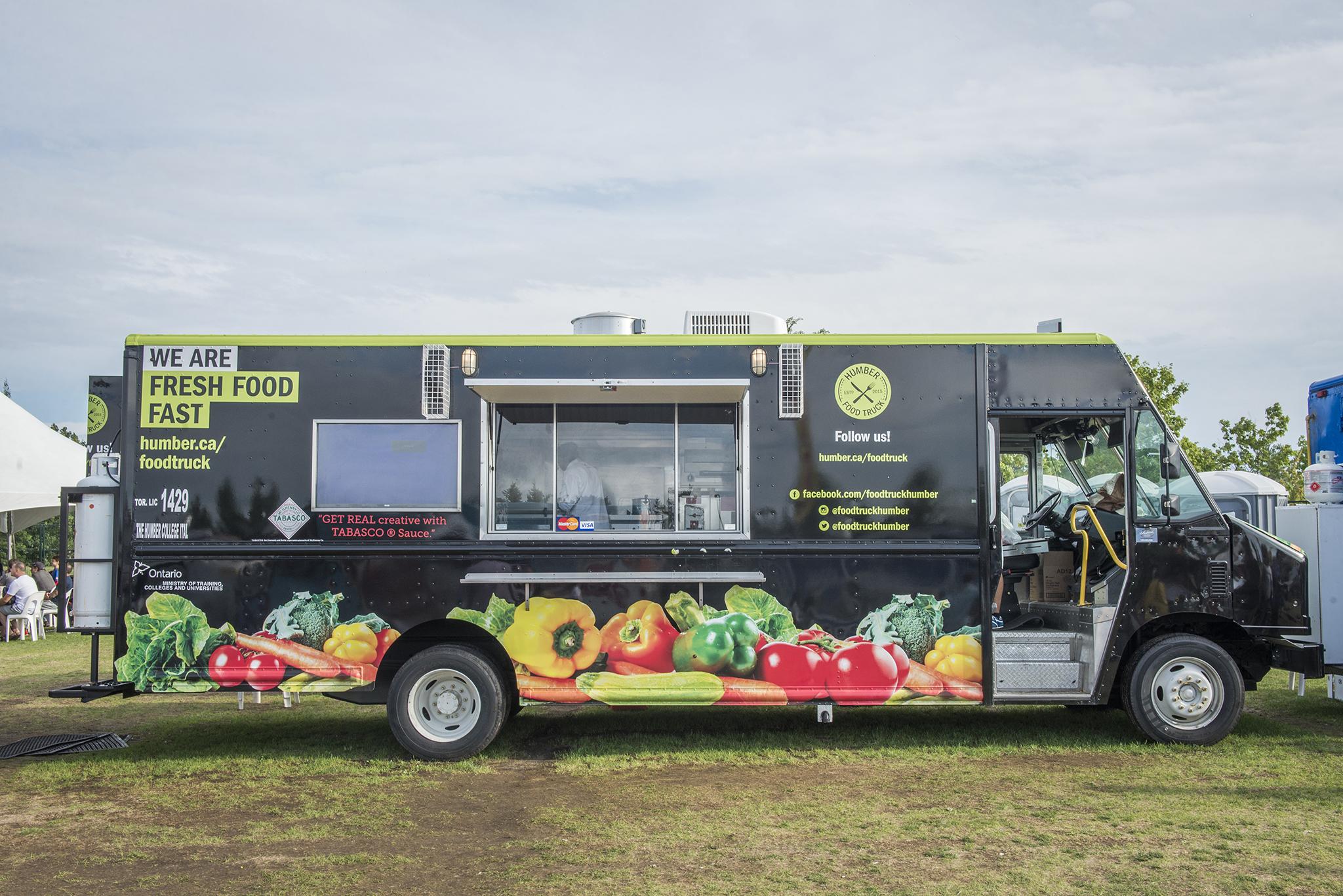 Fullsize Of Food Truck Rental