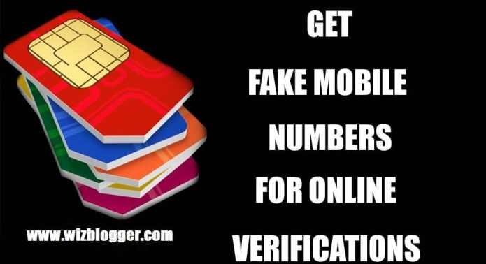 GET FAKE MOBILE NUMBERS TO BYPASS VERIFICATION Get-Fake-Mobile-Numbers-