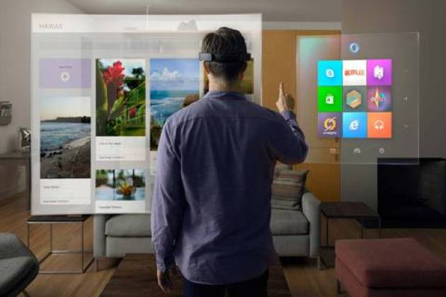 What should you expect next after Samsung's Glass and Mirror Displays?