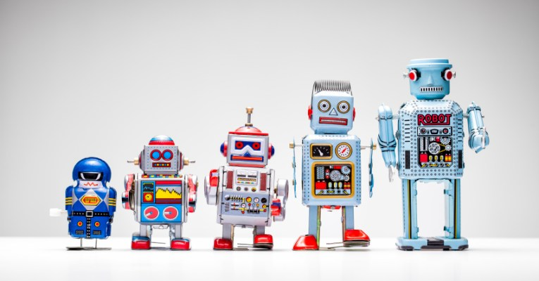Creating Chatbots is as easy as ABC with Massivelyai