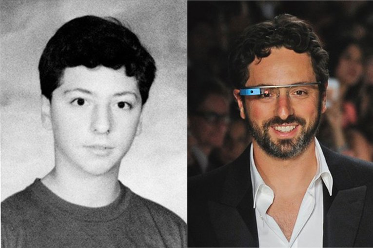 sergey-brin-co-founder-of-google-old-high-school-picture
