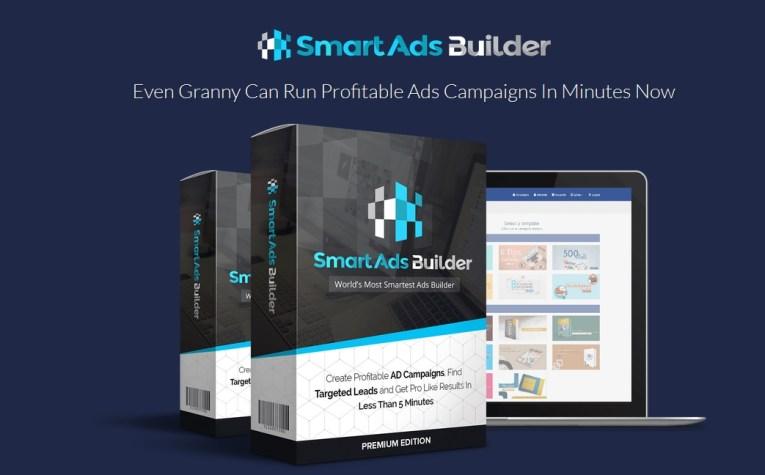 Smart Ad Builders