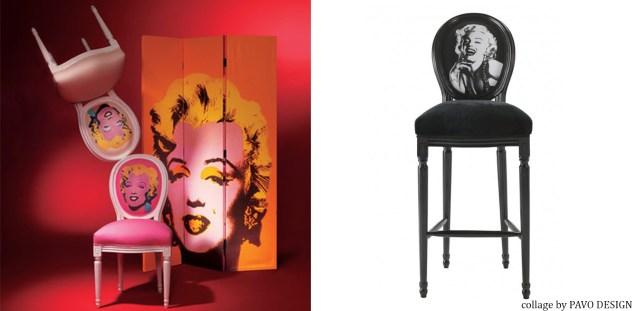krzesla kare design