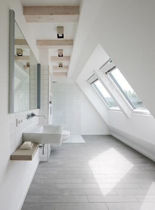Lichtaktivhaus4 Domy przyszłości, czyli domy aktywne