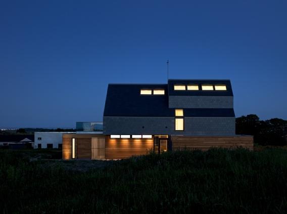 home for life VELUX 1 1 Domy przyszłości, czyli domy aktywne