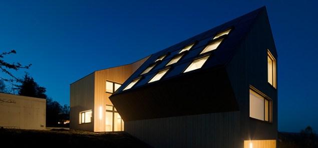 domy aktywne, domy przyszłości, sunlighthouse