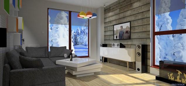 wnętrza skandynawskie, wnętrza w stylu skandynawskim