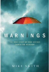 Mike Smith :: Warnings