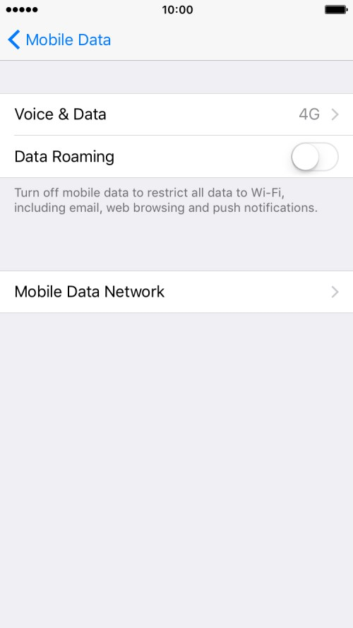 Howling Select Network Mode Select Network Mode Apple Iphone Telstra How To Select All Photos On Iphone To Airdrop How To Select All Photos On Iphone Ios 7
