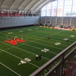 A first look at the new Cole Field House