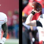 Terrapins' quarterback competition is far from over