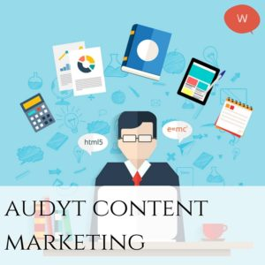 audyt content marketing