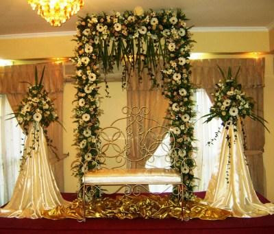 25 Unique Wedding Decorations Ideas - Wohh Wedding