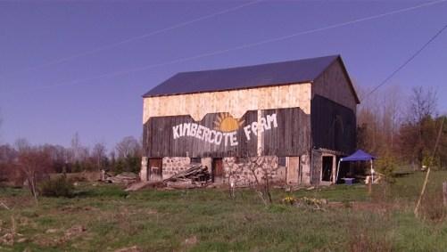 Kimbercote Farm