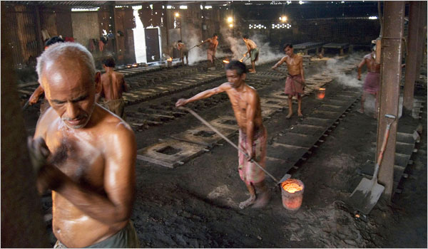 BarefootIndustry