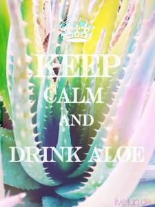 Love Aloe Vera
