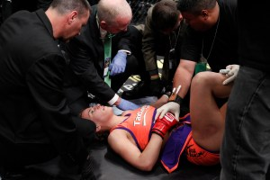 Strikeforce Aftermath... Miesha Tate Out Indefinitely