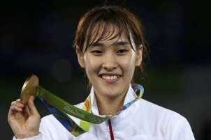 Olympic Taekwondo Recap: Jones Retains; Galloway Takes Home Bronze