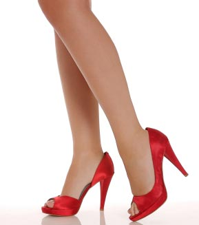 Perceptions of Ladies in High Heels