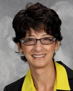 Federal HR: Meet Lisa Rosendahl