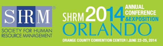 Heading to the Sunshine State!  #SHRM14 Preview