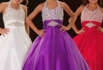 girl party dresses, party girl prom dresses